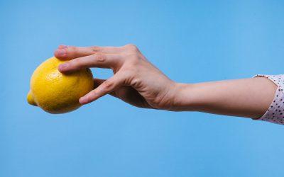 Vitamine citroen: een gezonde start voor body & mind